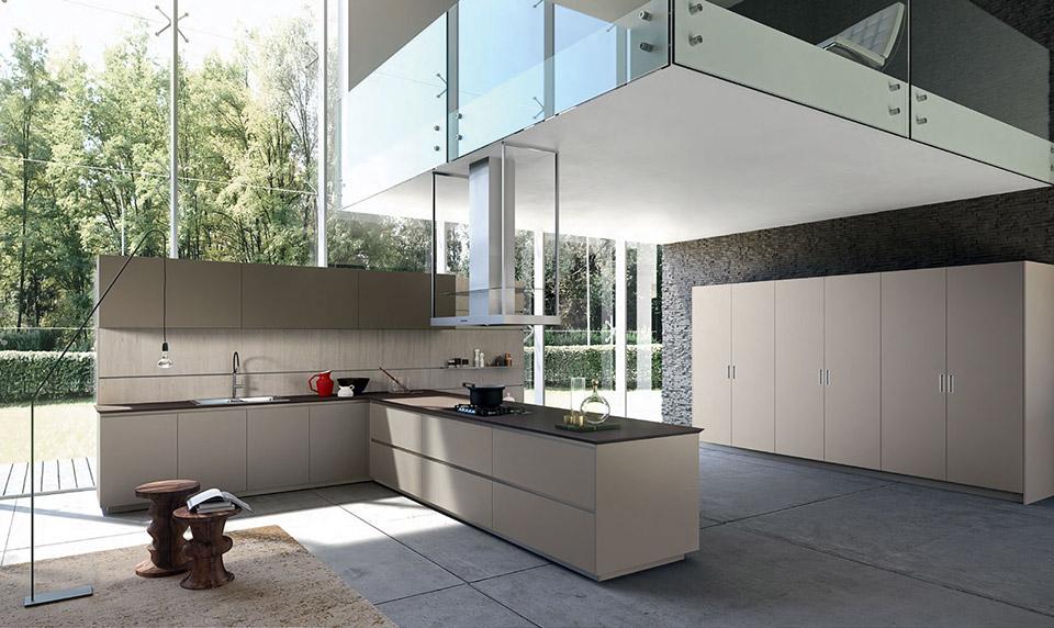 Cucina LAB13 - URBAN style